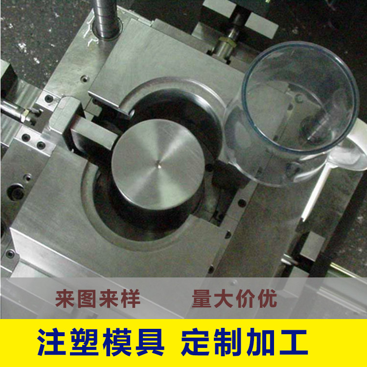 Mold Manufacturer Plastic Injection Mould